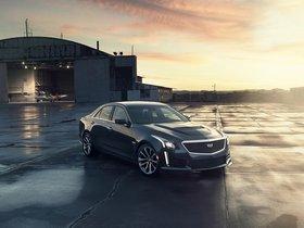 Ver foto 13 de Cadillac CTS-V 2015