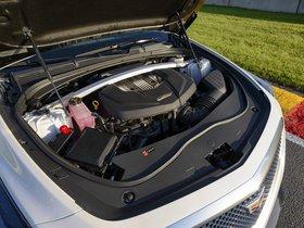 Ver foto 12 de Cadillac CTS-V 2015