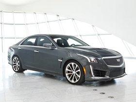 Ver foto 10 de Cadillac CTS-V 2015