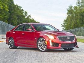 Ver foto 8 de Cadillac CTS-V 2015