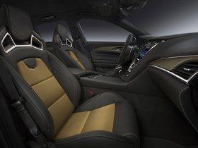 Ver foto 23 de Cadillac CTS-V 2015