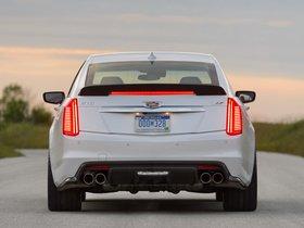 Ver foto 5 de Cadillac CTS-V 2015