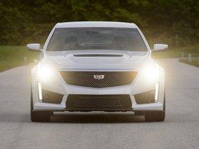 Ver foto 4 de Cadillac CTS-V 2015