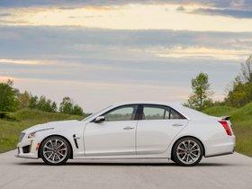 Ver foto 2 de Cadillac CTS-V 2015