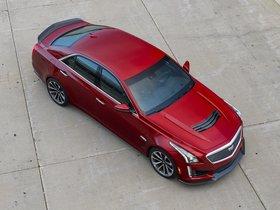Ver foto 27 de Cadillac CTS-V 2015