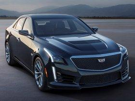 Ver foto 26 de Cadillac CTS-V 2015