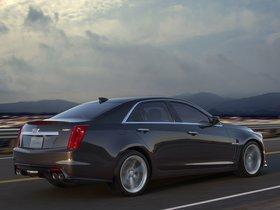 Ver foto 22 de Cadillac CTS-V 2015