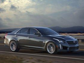 Ver foto 21 de Cadillac CTS-V 2015