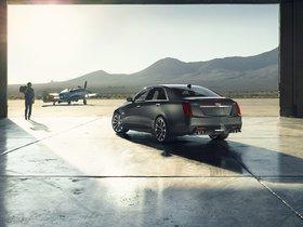 Ver foto 20 de Cadillac CTS-V 2015