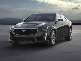 Ver foto 19 de Cadillac CTS-V 2015
