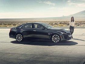 Ver foto 18 de Cadillac CTS-V 2015
