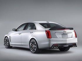 Ver foto 17 de Cadillac CTS-V 2015