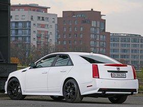 Ver foto 12 de Cadillac CTS-V Cam Shaft 2010