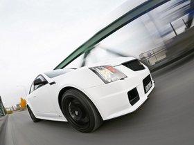 Ver foto 3 de Cadillac CTS-V Cam Shaft 2010