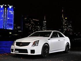 Ver foto 2 de Cadillac CTS-V Cam Shaft 2010
