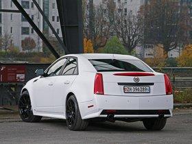 Ver foto 11 de Cadillac CTS-V Cam Shaft 2010