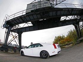 Ver foto 10 de Cadillac CTS-V Cam Shaft 2010