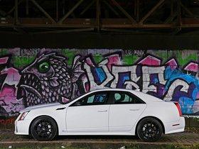 Ver foto 9 de Cadillac CTS-V Cam Shaft 2010