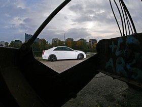 Ver foto 8 de Cadillac CTS-V Cam Shaft 2010
