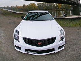 Ver foto 7 de Cadillac CTS-V Cam Shaft 2010
