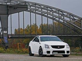 Ver foto 6 de Cadillac CTS-V Cam Shaft 2010