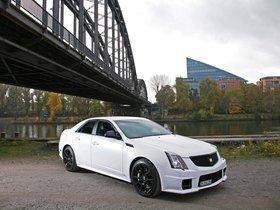 Ver foto 5 de Cadillac CTS-V Cam Shaft 2010