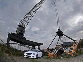 Ver foto 4 de Cadillac CTS-V Cam Shaft 2010