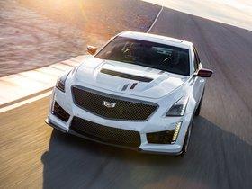 Ver foto 3 de Cadillac CTS-V Championship Edition  2018