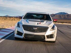 Ver foto 2 de Cadillac CTS-V Championship Edition  2018