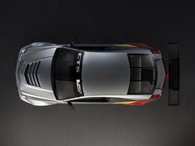 Ver foto 13 de Cadillac CTS-V SCCA Race Car 2011