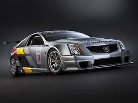 Ver foto 4 de Cadillac CTS-V SCCA Race Car 2011