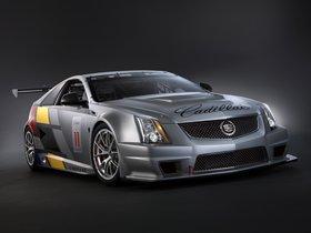 Ver foto 3 de Cadillac CTS-V SCCA Race Car 2011