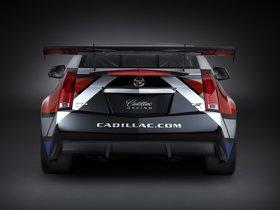 Ver foto 2 de Cadillac CTS-V SCCA Race Car 2011