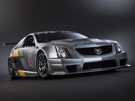 Ver foto 1 de Cadillac CTS-V SCCA Race Car 2011