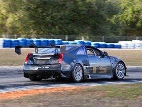 Ver foto 30 de Cadillac CTS-V SCCA Race Car 2011