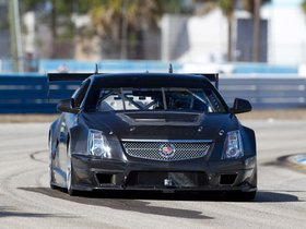 Ver foto 29 de Cadillac CTS-V SCCA Race Car 2011