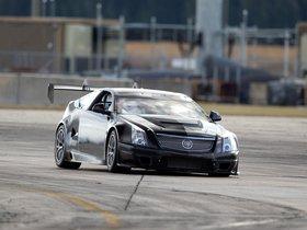 Ver foto 28 de Cadillac CTS-V SCCA Race Car 2011