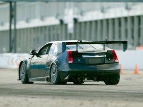 Ver foto 27 de Cadillac CTS-V SCCA Race Car 2011