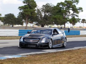 Ver foto 26 de Cadillac CTS-V SCCA Race Car 2011