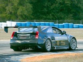 Ver foto 25 de Cadillac CTS-V SCCA Race Car 2011