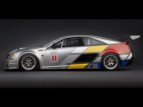 Ver foto 12 de Cadillac CTS-V SCCA Race Car 2011