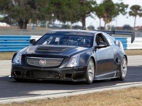 Ver foto 24 de Cadillac CTS-V SCCA Race Car 2011