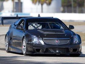 Ver foto 23 de Cadillac CTS-V SCCA Race Car 2011