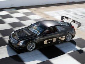 Ver foto 22 de Cadillac CTS-V SCCA Race Car 2011