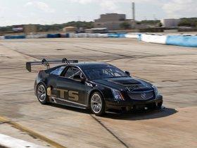 Ver foto 21 de Cadillac CTS-V SCCA Race Car 2011