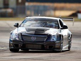 Ver foto 20 de Cadillac CTS-V SCCA Race Car 2011