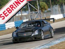 Ver foto 19 de Cadillac CTS-V SCCA Race Car 2011