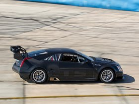 Ver foto 17 de Cadillac CTS-V SCCA Race Car 2011