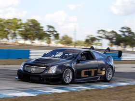 Ver foto 16 de Cadillac CTS-V SCCA Race Car 2011