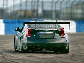 Ver foto 15 de Cadillac CTS-V SCCA Race Car 2011